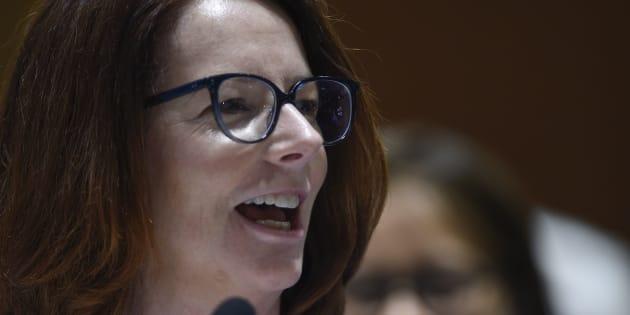 Former Australian PM Julia Gillard announced as new beyondblue chairman