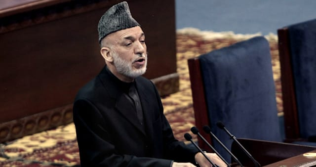 Afghanistan Loya Jirga