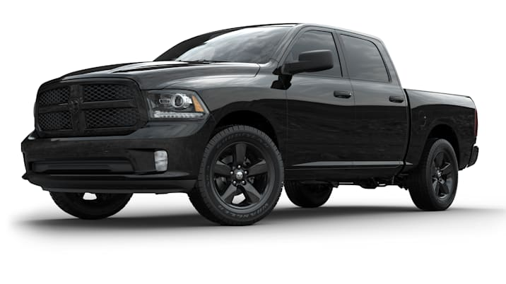 2018 Ram 1500 Gets More Updates With The Sport And Big