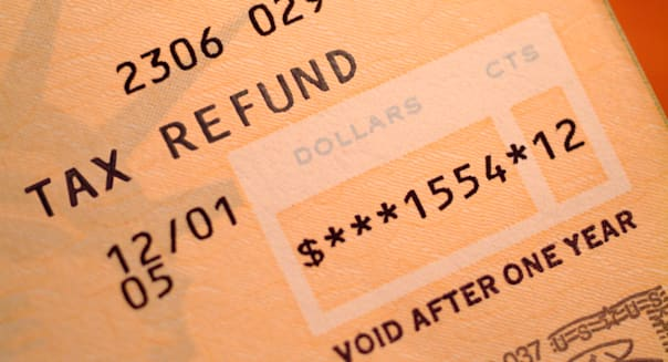 7 Smart Ways to Take Advantage of Your Tax Refund