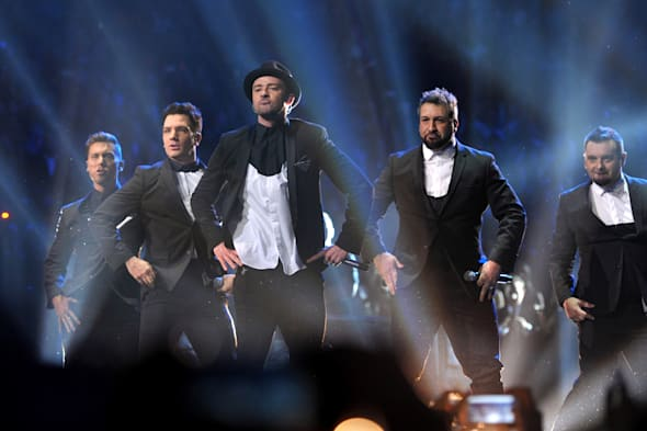 Justin Timberlake Nsync better than One Direction
