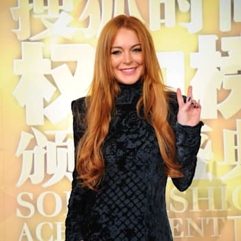 The 2nd Sohu Fashion Achievement Awards In Shanghai