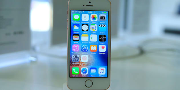 The iPhone SE will be Apple's first 'Made in India' Smartphone