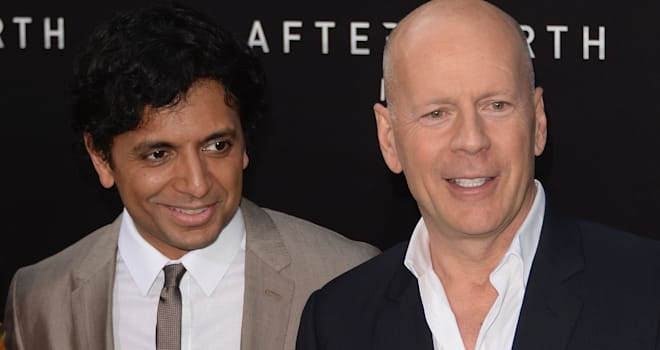 m night shyamalan bruce willis