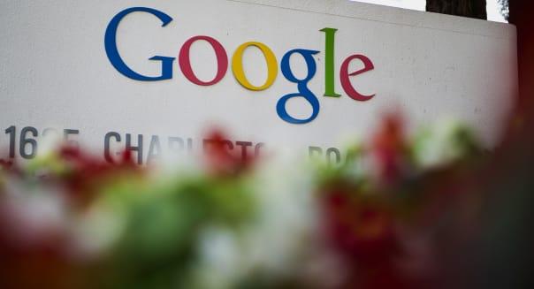 Google Celebrates 15th Anniversary As Company Reaches $290 Billion Market Value