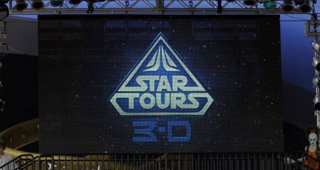 Disney Confirms 'Star Wars' Expansion in Domestic Theme Parks