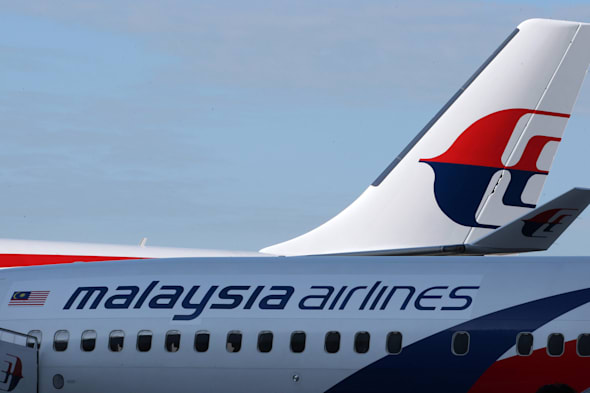 Malaysia Airlines Unveils New Aircraft Livery