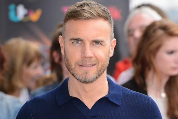 Gary Barlow comments