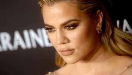 Khloe Kardashian: Zwischen zwei Männern