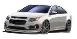 Chevy Cruze Diesel Personalization
