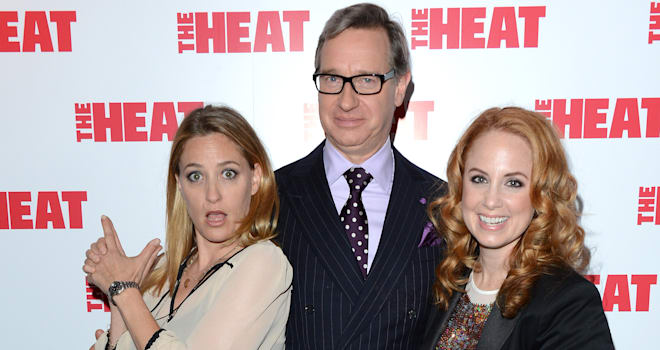 The Heat - UK Gala Screening