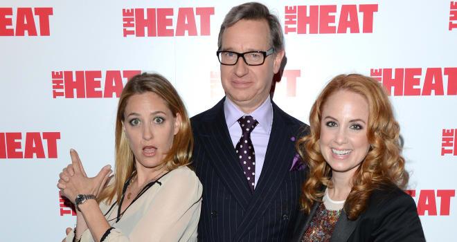 The Heat - UK Gala Screening