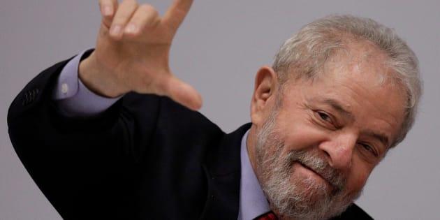 No pueden sacar a Lula de elección de 2018 en Brasil — Rousseff