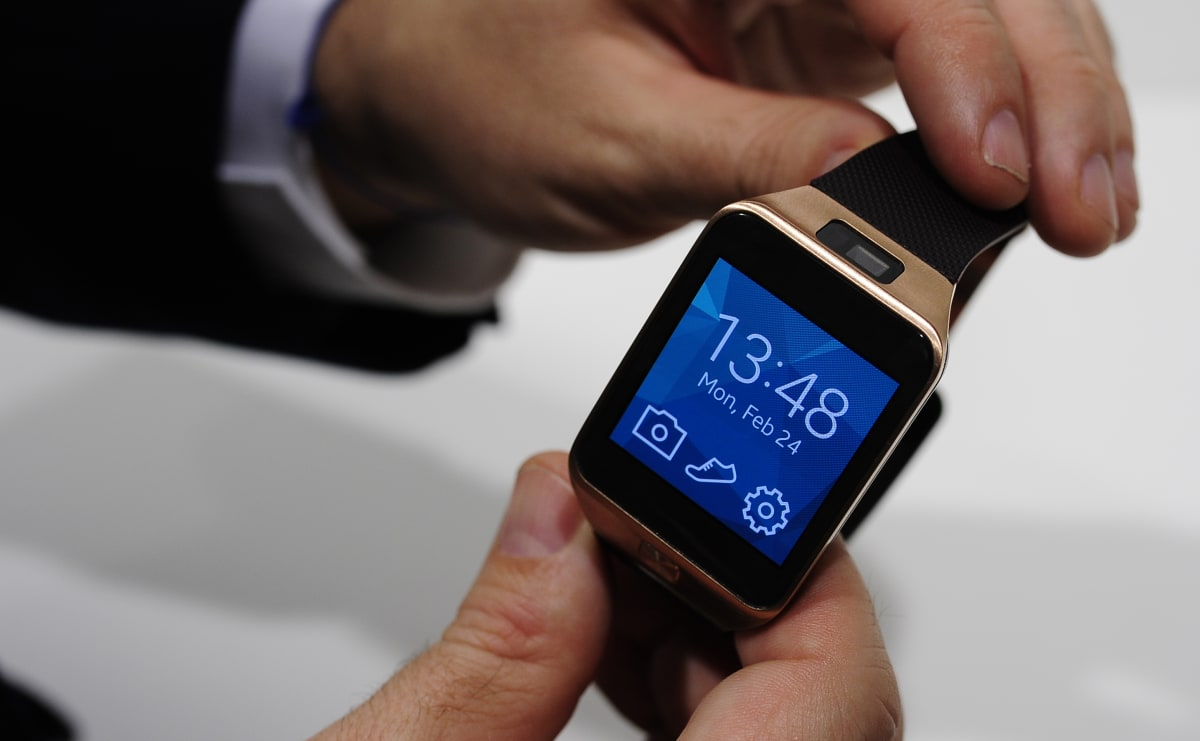 Digital Life-Review-Android Smartwatches