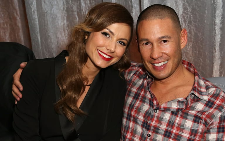 Top 9 at 9: Stacy Keibler gets married, Beyonce Leans In and more