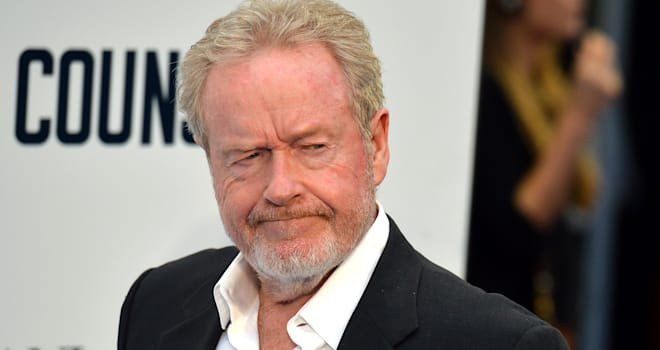 ridley scott murder on the orient express remake
