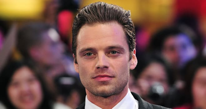 Captain America Winter Soldier Sebastian Stan