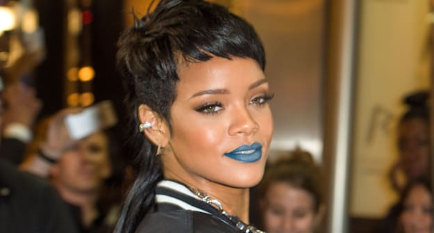 Get Rihanna's secret to glowing skin with this travel size lotion