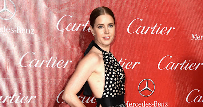 460700607 Batman vs. Superman Filming Starts Very Soon, Says Amy Adams