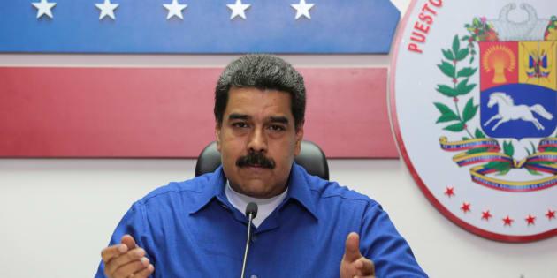Venezuela: esautorato il Parlamento, pieni poteri a Maduro