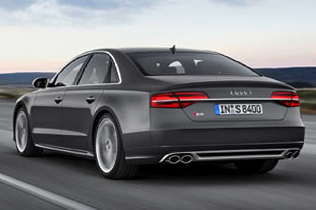 2015 Audi A8 And S8 Get Some New Goodies Autoblog