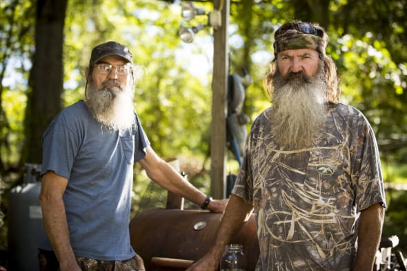 TV Duck Dynasty