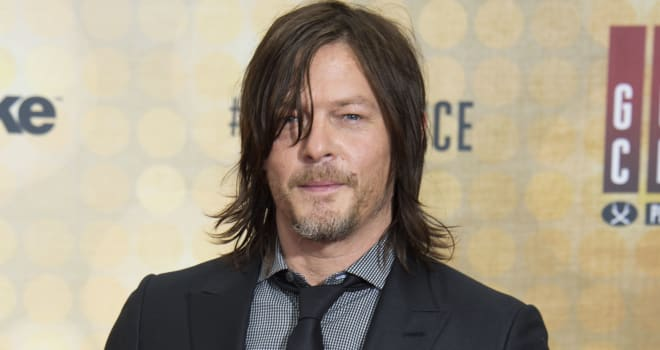 Norman Reedus: 'Walking Dead' Season 6 Cliffhanger Payoff Is 'Well Worth the Wait'