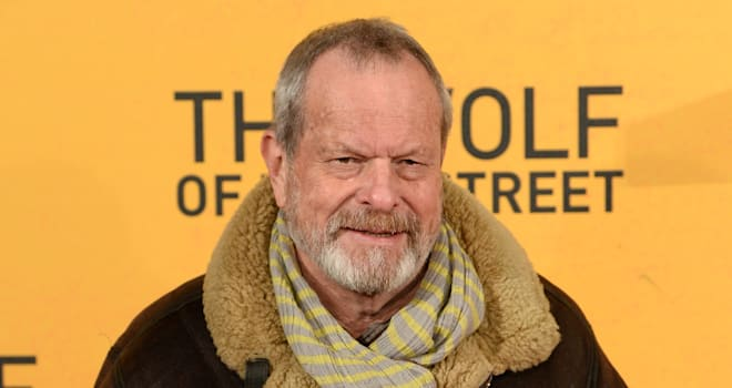 terry gilliam zero thereom
