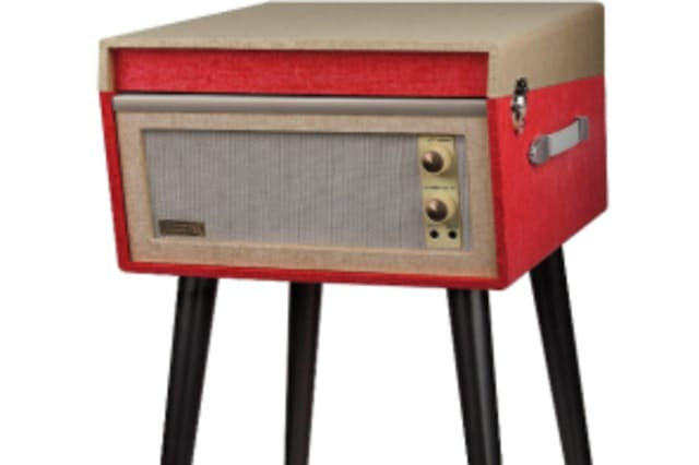 is aldi 39 s retro mother 39 s day record player a bargain. Black Bedroom Furniture Sets. Home Design Ideas