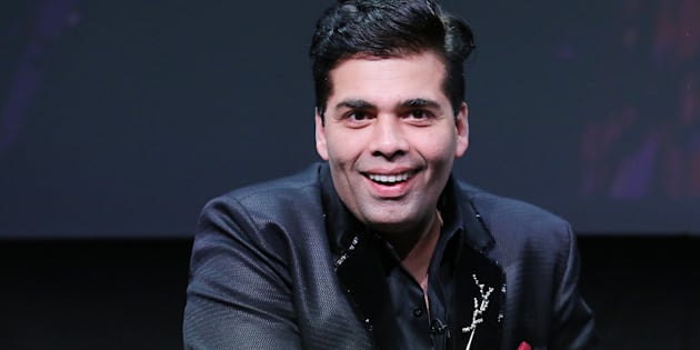 Karan Johar is now a father to twins Yash and Roohi Johar!