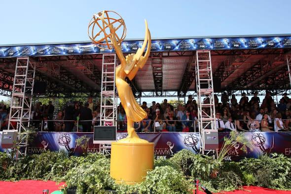 Emmy Awards - Arrivals