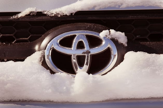 Toyota Recall Grows To Include Europe And China