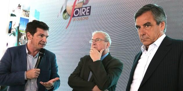 Les maires d'Angers et de Cholet ne soutiennent plus Fillon
