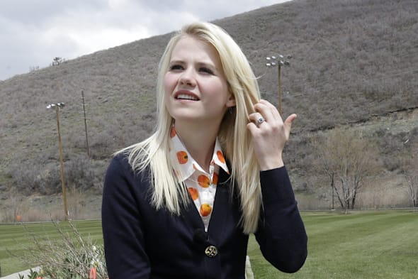 Missing Women Found Elizabeth Smart