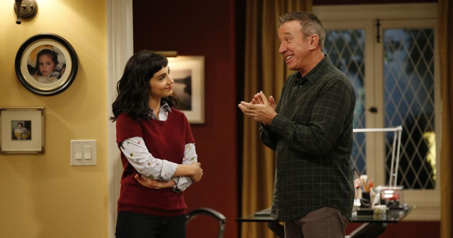 ABC's 'Last Man Standing' - Season Five