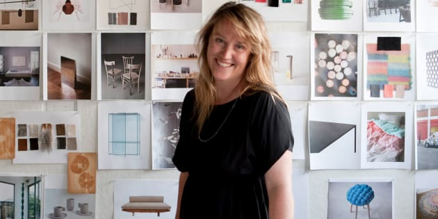 Former West Elm Creative Director Launches Global Network