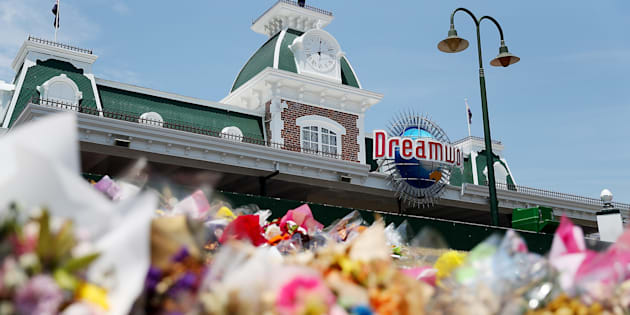 Australian theme park to reopen 6 weeks after 4 deaths