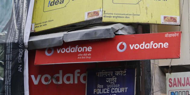 Vodafone, Idea begin merger talks