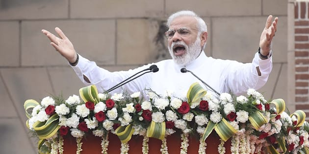 Freedom That Every Indian Has Also Belongs To Every Kashmiri, Says Modi