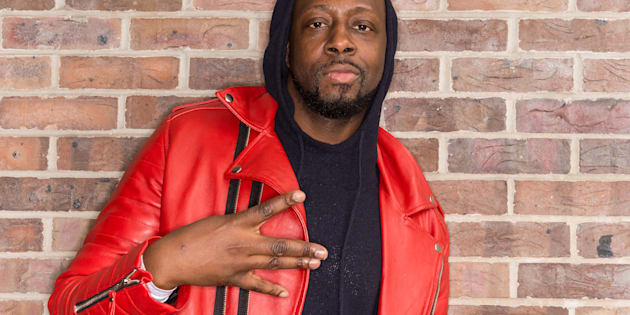 Cops Publicly Apologizes To Wyclef Jean For Incorrect Arrest