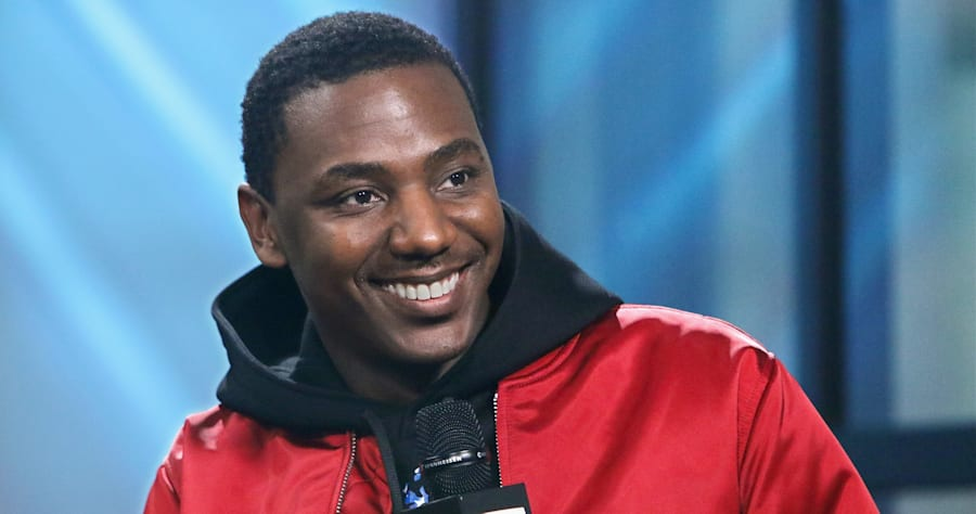 Build Series Presents Jerrod Carmichael Discussing '8'