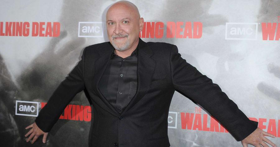 Premiere Of AMC's 'The Walking Dead' - Arrivals