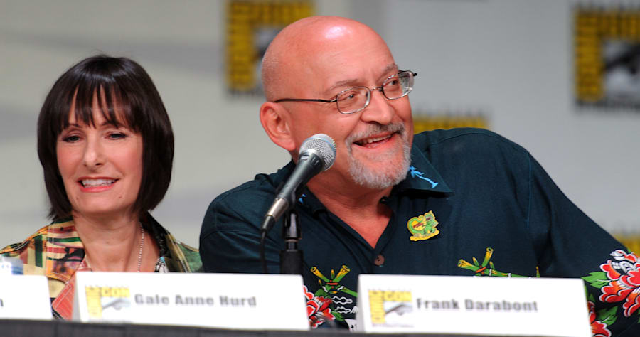 AMC's 'The Walking Dead' Panel - Comic-Con 2011
