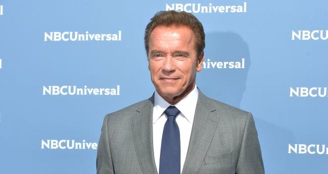 'Celebrity Apprentice': Arnold Schwarzenegger Replaces Donald Trump in First Teaser