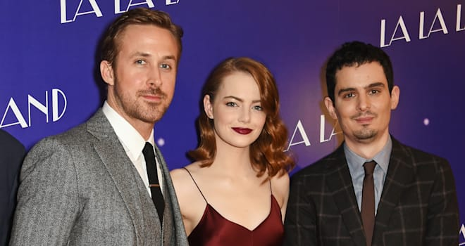 'La La Land' - Gala Screening - VIP Arrivals