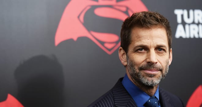 An Alternative View Of The 'Batman V Superman: Dawn Of Justice' New York Premiere