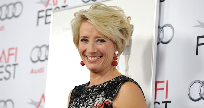 Emma Thompson Forgives Helena Bonham Carter for Affair with Kenneth Branagh