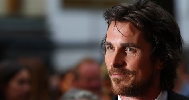 Christian Bale 20 Facts