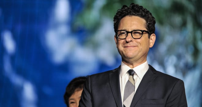 176501527 Star Wars: Episode VII: J.J. Abrams Reveals the Exteme Measures Taken While Working on the Top Secret Script