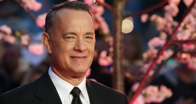 Tom Hanks Insurance Scammer Prison